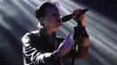 Lacrimosa - Weil du hilfe brauchst Krasnodar, Arena Hall, 22.10.2014