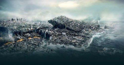 Самые жуткие катастрофы (2010)