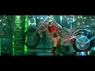 Crazy Kiya Re - Song - Dhoom 2 - Aishwarya Rai - YouTube