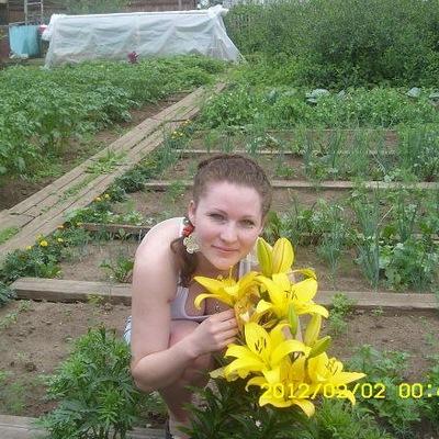 Наталья Сарбо, 7 марта , Братск, id189543752