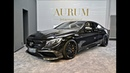 MERCEDES-BENZ S63 AMG BRABUS S730 by AURUM International