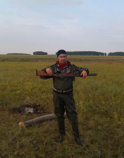 Владимир Журкин, 6 июля , Омск, id6187951