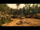 Everybody's Gone to the Rapture - трейлер (PS4)