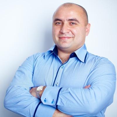 Вадим Рысков