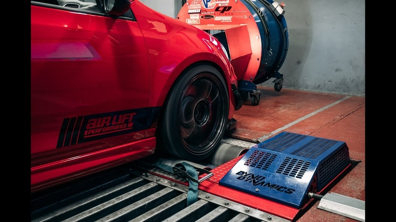 Project GTI - Dyno Time at TDR Performance