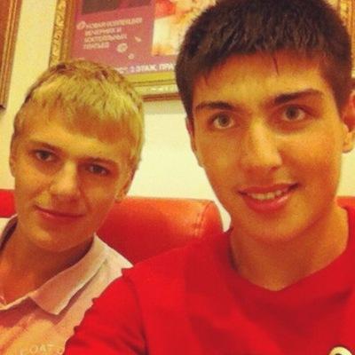 Алексей Поселяющий, 27 марта , Челябинск, id130080532