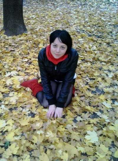 Алена Демчук, 12 марта , Киев, id55085714