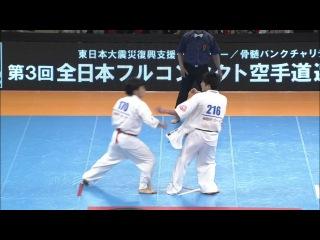 【JFKO】Shota Maeda vs Daiki Kato