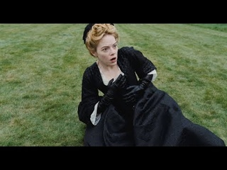 THE FAVOURITE | Power Play | FOX Searchlight