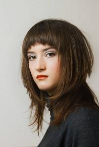 Екатерина Батеева, 12 декабря 1989, Москва, id957165