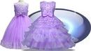 GIRL KIDS Long DRESS DESIGN PARTY 2019 video baby Long frock design images amazon dresses online