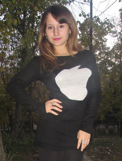 Natasica Crusnevscaia, 25 сентября , Драбов, id165985583