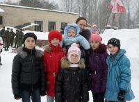 Елизавета Назирова, 17 февраля , Москва, id179584397
