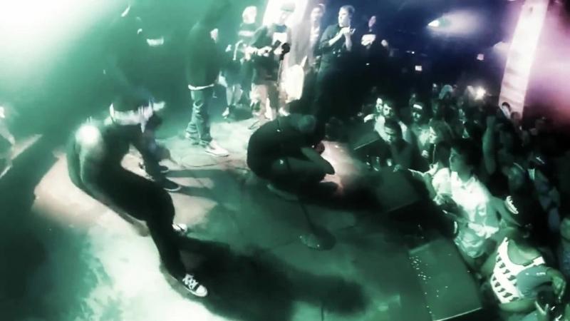 SpaceGhostPurrp - Dont Get Yah Head Bust (Official Music Video)