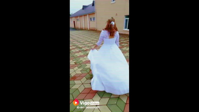 Моя свадьба 👰