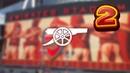 FIFA19 Карьера за ЛОНДОНСКИЙ АРСЕНАЛ №2