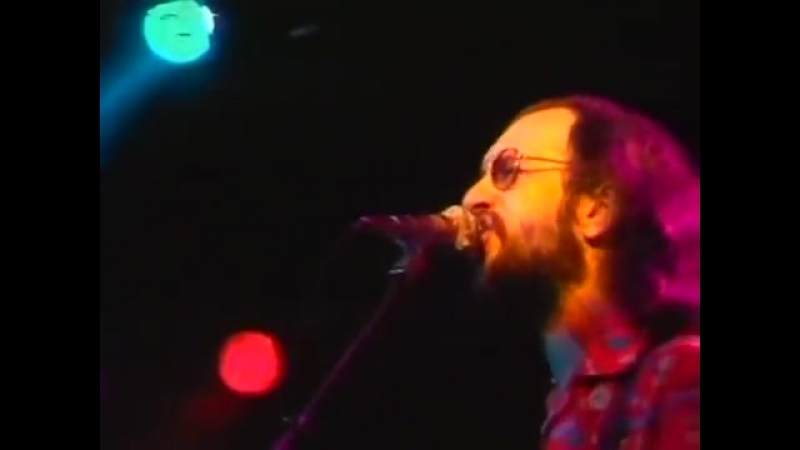 Manfred Manns Earth Band - Davy's On The Road Again (Official Video)