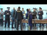 В ХНУВД прошел отбор спортсменов в команду по смешанным единоборствам