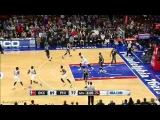 [HD] Oklahoma City Thunder vs Philadelphia 76ers | Full Highlights | December 05, 2014 | NBA