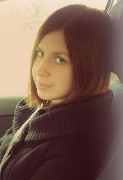 Ольга Лихачева, 25 мая 1995, Пермь, id20686692