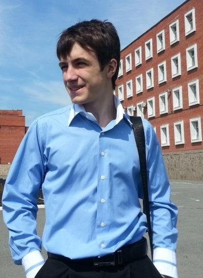 Игорь Мельников, 20 июня , Челябинск, id25277246