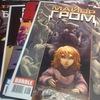 reDDog reviews. Обзоры комиксов и Transformers