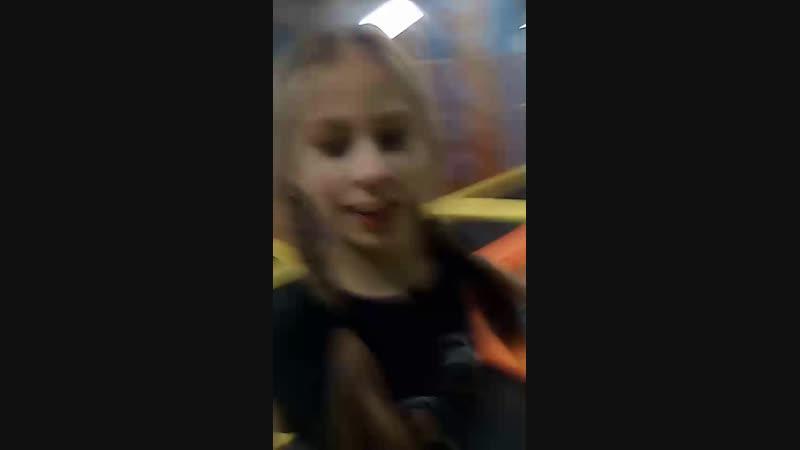 Екатерина Селиванова - Live