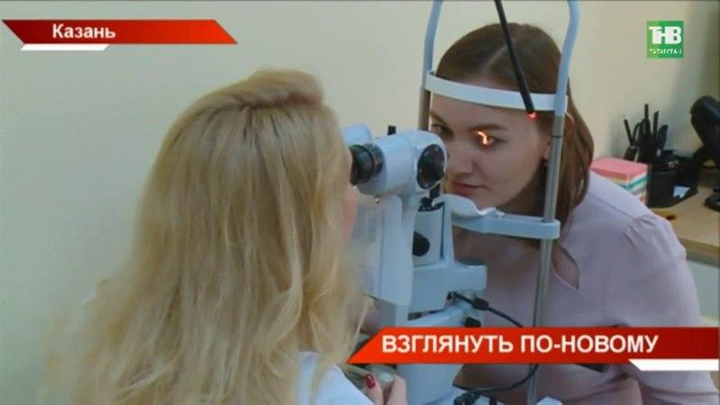 Открытие Корд клиники, сюжет ТНВ, 21.05.18