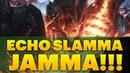 Dota 2 TI8 ECHO SLAMMA JAMMA OG vs THE FINAL MOMENTS