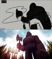 Gravity Falls animatic intro + The Killers mashup