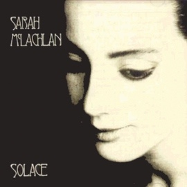 Sarah Mclachlan альбом Solace