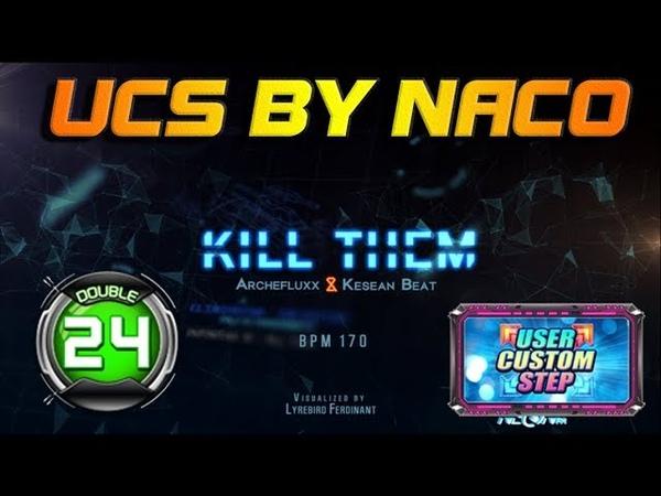 Kill Them! D24 | UCS by NACO ✔