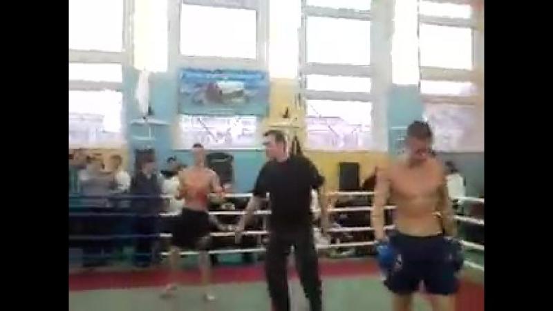 Румянков Артём-Птицын Алексей