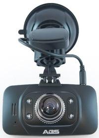 Автомобильный видеорегистратор российского производства