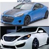 Тюнинг, стайлинг Hyundai i20 / i30 / i35 / i45..