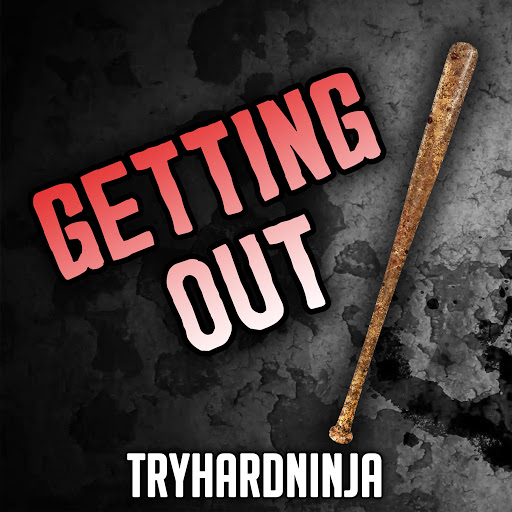 TryHardNinja альбом Getting Out