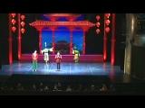 Фривольная оперетта «Чин Чи Ла»
