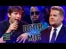 Drop the Mic w/ Ashton Kutcher Sean Diddy Combs