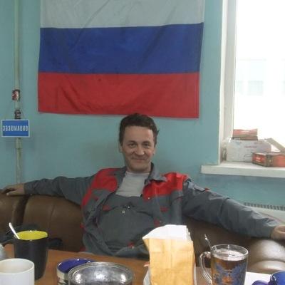 Игорь Бленда, 14 апреля 1991, Москва, id150335625