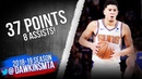 Devin Booker Full Highlights 2019.01.02 76ers vs Suns - 37 Pts, 8 Asts!   FreeDawkins