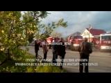 Потушен пожар в магазине и шиномонтаже на Ленина - 17-я Линия 15.04.16 Армавир