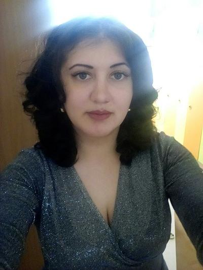 Анастасия Атрошенко