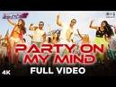 Party On My Mind Full Video Race 2 | Saif Ali, John, Deeepika, Jacqueline Amisha | Honey Singh
