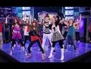 Сериал Disney - Танцевальная лихорадка - Сезон 1 Серия 3