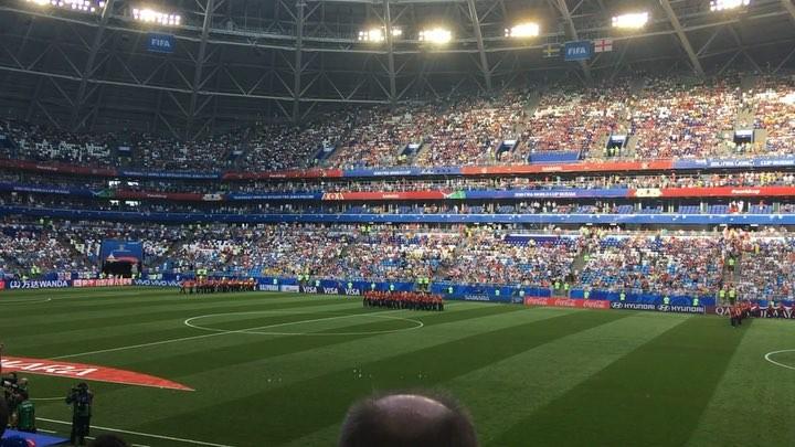 "Глеб Аладьин on Instagram: ""fifa2018 worldcup2018 samara"""