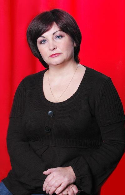 Лариса Мирзалиева, 9 апреля 1963, id208797540