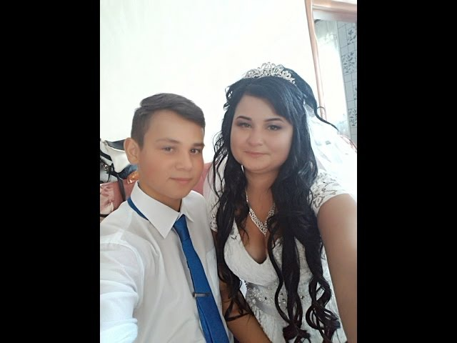 Брат спел песню своей сестре на свадьбе ДО СЛЕЗ все гости плакали