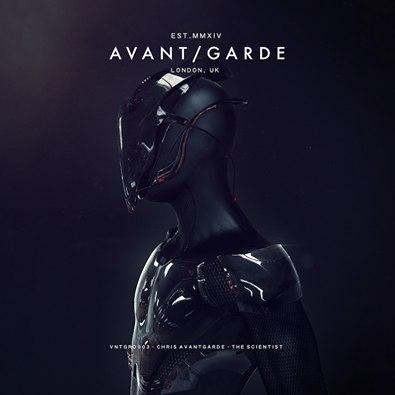Chris Avantgarde - The Scientist (Original Mix)