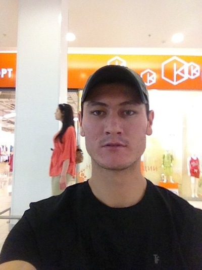 Эркин Юсупов, 27 мая 1990, Самара, id213125709