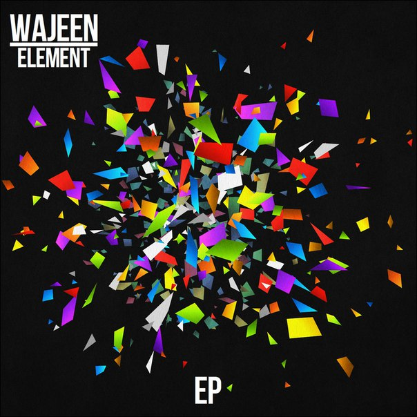 Wajeen - Blocker (Original Mix)